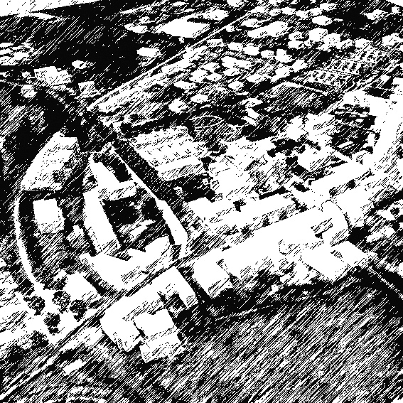 Centralités urbaines