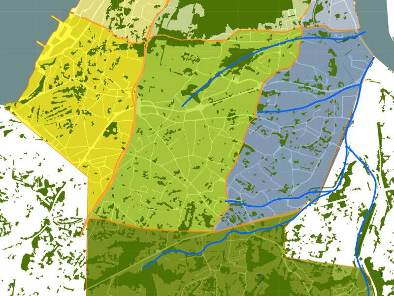 Mission de conseil en matière de projet d'aménagement et de constructions durables auprès de la Ville d'Anglet